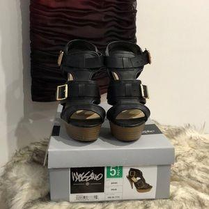 """Women's Mossimo 5"""" Heels"""